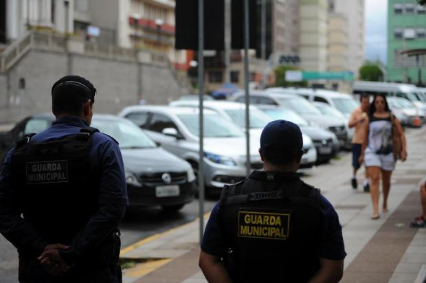 Guardas municipais de Caxias do Sul afirmam que falta de estrutura compromete trabalho Felipe Nyland/Agencia RBS