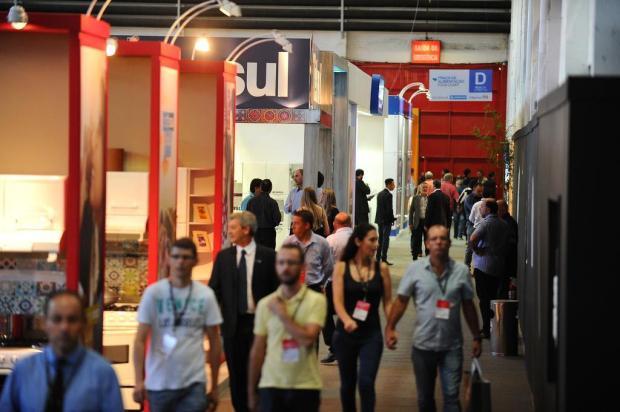 Feiras anunciam retomada da economia na Serra Felipe Nyland/Agencia RBS