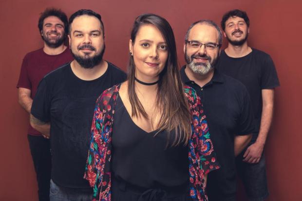 3por4: Banda Araucana é boa novidade da safra autoral caxiense Juliano Mengatto/Divulgação