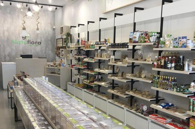 Loja de produtos naturais pretende crescer 25% em novo ponto em Caxias do Sul Andréia Scariote/divulgação