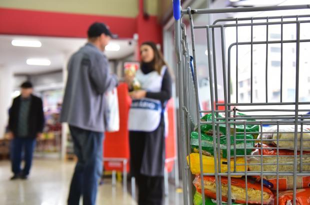 Banco de alimentos promove Sábado Solidário neste fim de semana, em Caxias Mateus Argenta / Divulgação/Divulgação