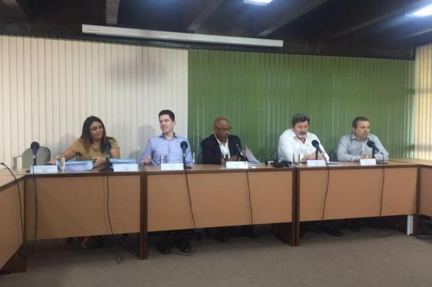 Comissão Processante da Câmara é favorável ao seguimento do processo de impeachment do prefeito de Caxias Juliana Bevilaqua/Agência RBS