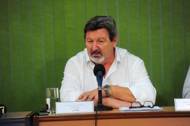"""""""Me julgo completamente preparado para relatar"""", diz Elói Frizzo sobre processo de impeachment Porthus Junior/Agencia RBS"""