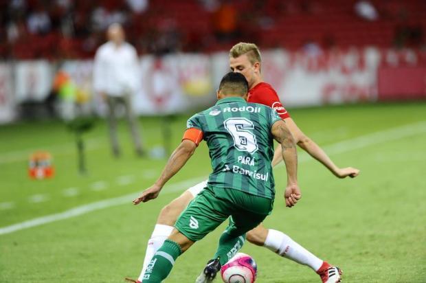 Com pressão por resultados, Zago lamenta falhas e escolhas erradas do time contra o Inter Tadeu Vilani/Agencia RBS