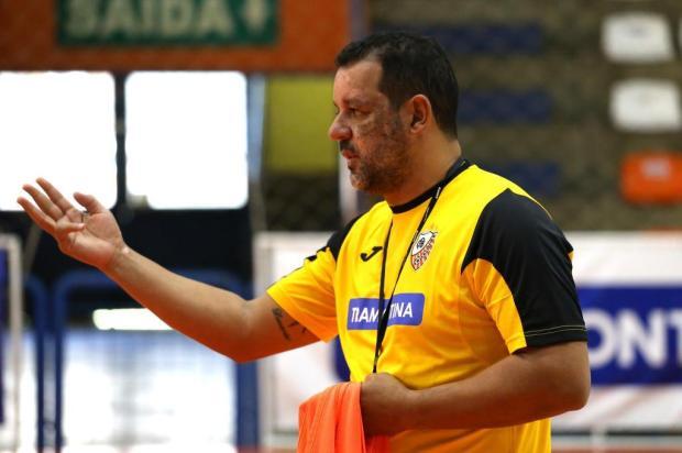 Em pré-temporada, ACBF disputa a Copa Três Coroas a partir desta sexta-feira Ulisses Castro/ACBF,Divulgação