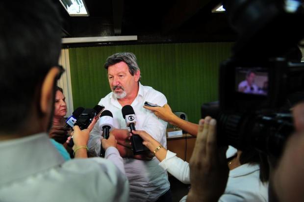 Situação se agrava para o prefeito de Caxias do Sul Porthus Junior/Agencia RBS
