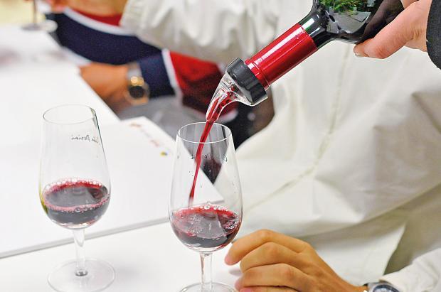 Bento Gonçalves sedia Feira Internacional do Vinho /