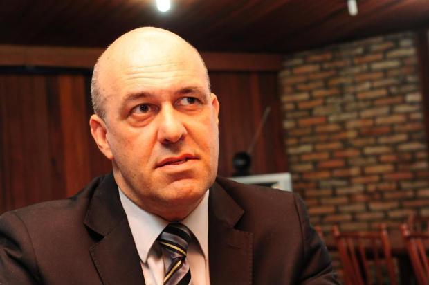 """""""Não deveria se declarar suspeito?"""", questiona advogado do prefeito de Caxias sobre relator do impeachment Roni Rigon/Agencia RBS"""