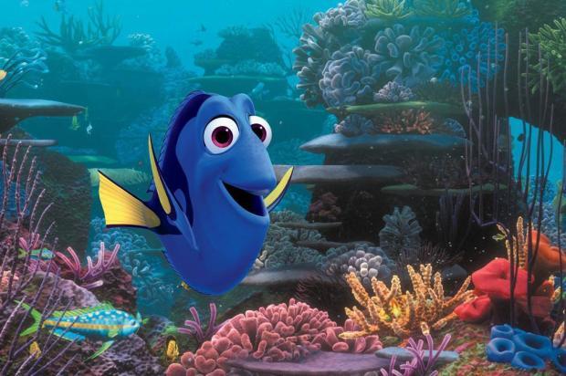 UCS Cinema promove sessões de filmes infantis até o dia 3 de março Disney/Divulgação