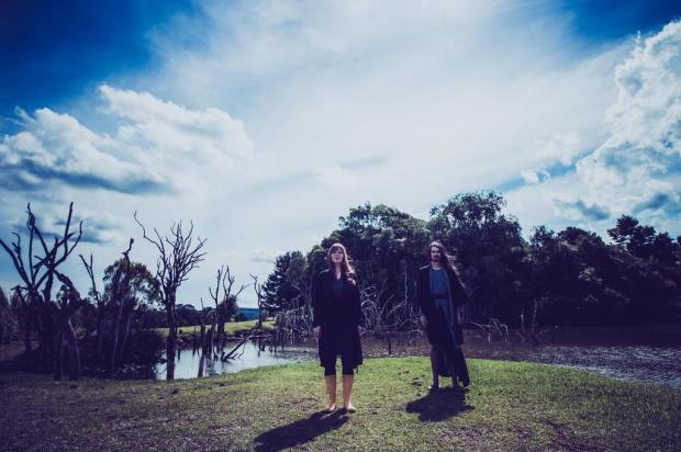Projeto de mãe e filho, banda caxiense Rádio Kaza Jardim lança álbum de estreia nesta sexta-feira, em Caxias do Sul Vibiana Cornutti/Divulgação