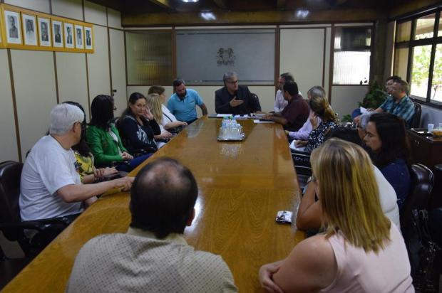 Câmara de Caxias coloca em vigor normas para aumentar segurança Felipe Padilha/Divulgação