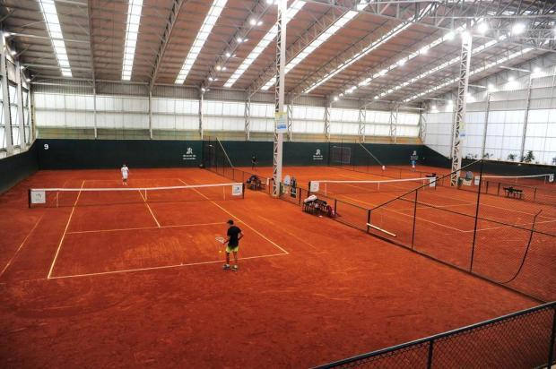 Mau tempo em Caxias atrapalha programação do Banana Bowl Porthus Junior/Agencia RBS