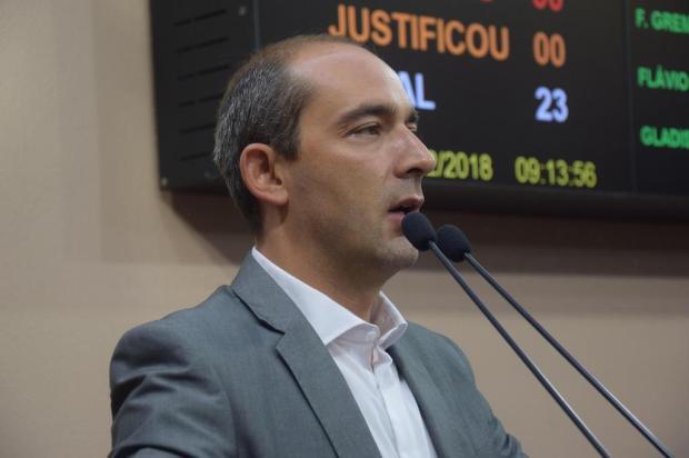 Pressão pelo voto contra o impeachment do prefeito de Caxias reverte-se em mal-estar na Câmara Matheus Teodoro/Divulgação