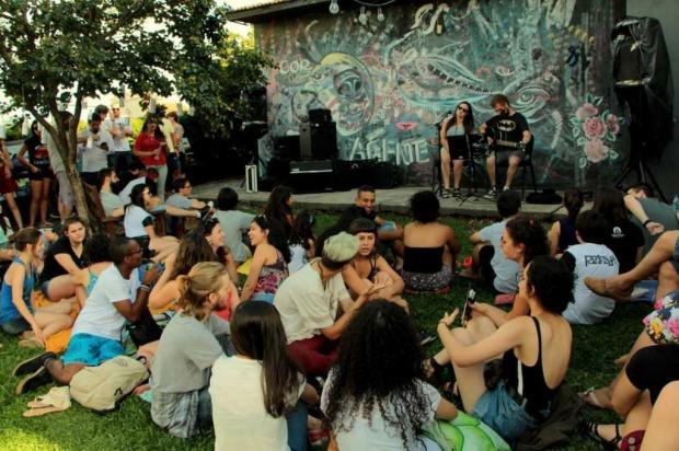 Tem Gente Teatrando realiza Piquenique Cultural neste sábado, em Caxias Sara Fontana/Divulgação