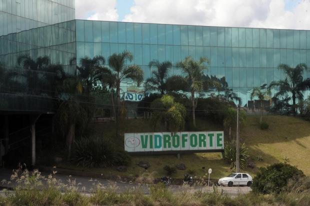 Vidroforte, de Caxias, inicia processo de recuperação judicial Marcelo Casagrande/Agencia RBS