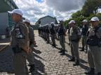 BM de Caxias do Sul terá policiamento reforçado em 14 escolas Suelen Mapelli/Agência RBS
