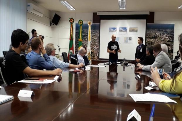 Investimento do complexo Havan em Caxias vai somar R$ 65 milhões e gerar 350 empregos diretos Ivanete Mazzaro / Agência RBS/Agência RBS