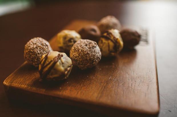 Chocolate Lugano abrirá loja no Centro de Caxias Lugano/Divulgação