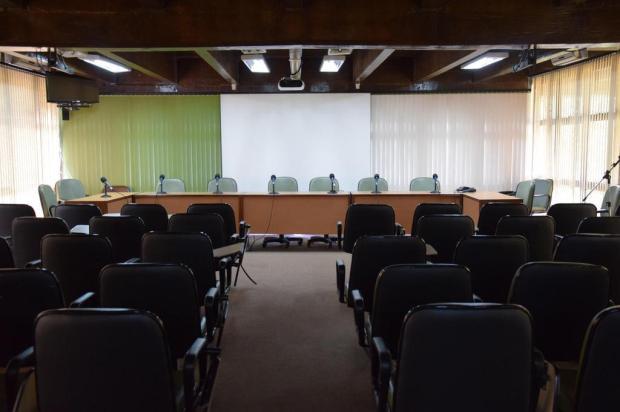 Câmara de Caxias do Sul volta atrás e decide transmitir depoimento do prefeito Daniel Guerra Clever Moreira/Divulgação