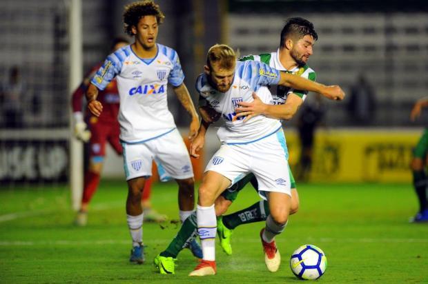 Juventude é derrotado em casa pelo Avaí e está fora da Copa do Brasil Felipe Nyland/Agencia RBS