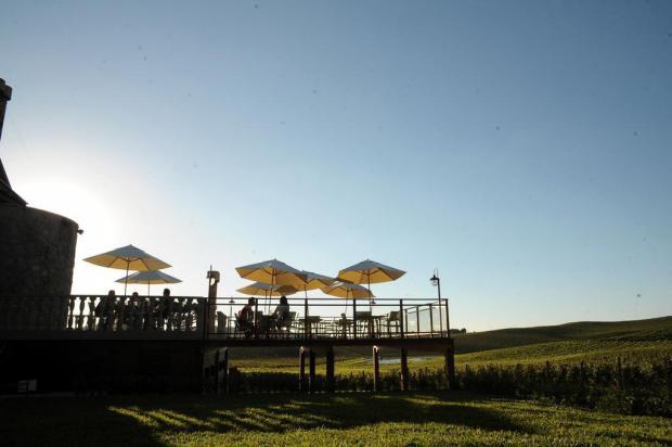 Clô Wine Bar, em Flores da Cunha, propõe experiência sensorial aos visitantes Marcelo Casagrande/Agencia RBS