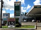"""""""Não tem mágica"""", diz dono de rede de postos sobre gasolina a R$ 3,75 em Caxias do Sul Diogo Sallaberry/Agencia RBS"""