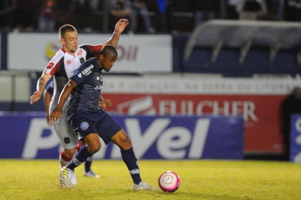 Federação Gaúcha de Futebol confirma Avenida x Caxias para o próximo sábado Felipe Nyland/Agencia RBS