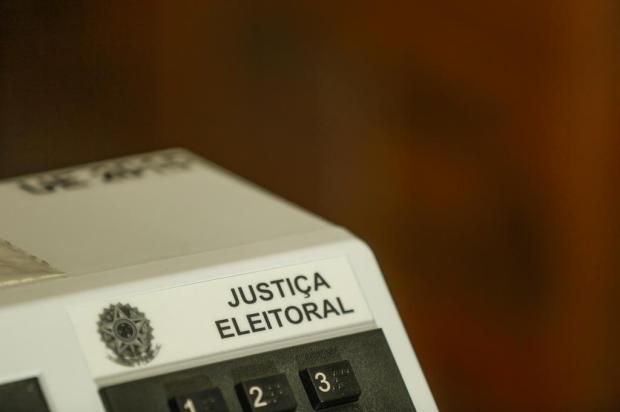 Jovem de Caxias do Sul depõe na Polícia Federal por suposto crime eleitoral Diorgenes Pandini/Agencia RBS