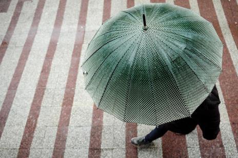 Semana deve iniciar com céu encoberto e chuva na Serra (Felipe Nyland/Agencia RBS)