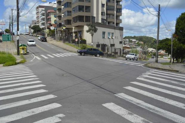 Começa nesta semana instalação de quatro semáforos em Caxias do Sul Leonardo Portella/Prefeitura de Caxias do Sul