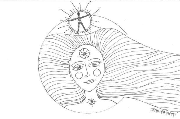 """Mostra """"Mulheres em Linhas e Formas"""" abre nesta quinta, em Bento Gonçalves Reprodução/Reprodução"""