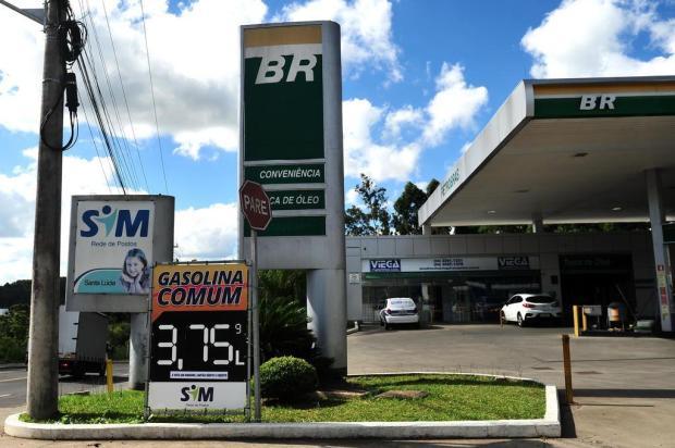 Distribuidoras de combustível têm até quinta para se manifestar sobre redução da gasolina em Caxias Diogo Sallaberry/Agencia RBS