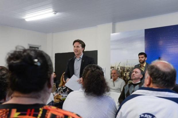 Prefeitura de Caxias do Sul realiza Gabinete Itinerante nesta quarta-feira Petter Campagna Kunrath/Divulgação