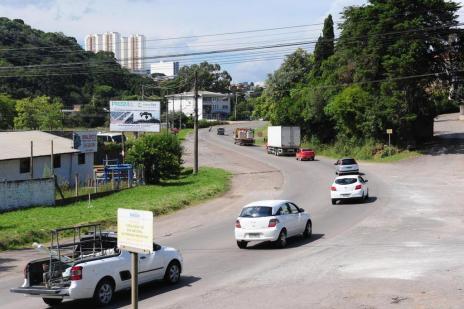 Ministro dos Transportes assinará em Caxias ordem de início para duplicação de faixa da BR-116 (Roni Rigon/Agencia RBS)
