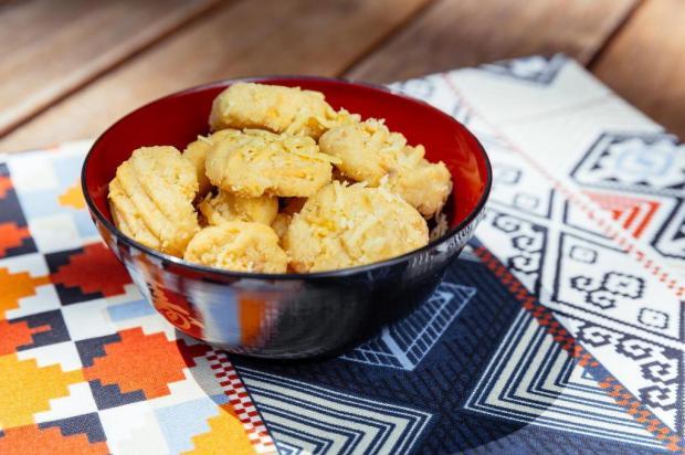 Parece mentira, mas não é: saiba como fazer biscoito de queijo Omar Freitas/Agencia RBS