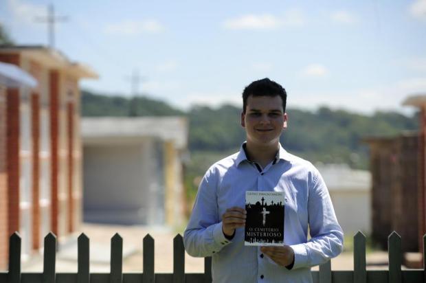 Agenda: Sesc promove Sábado Literário neste sábado, em Caxias Marcelo Casagrande/Agencia RBS