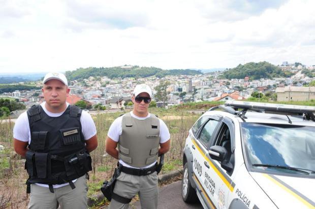 Flores da Cunha está em alerta contra a migração de criminosos Roni Rigon/Agencia RBS