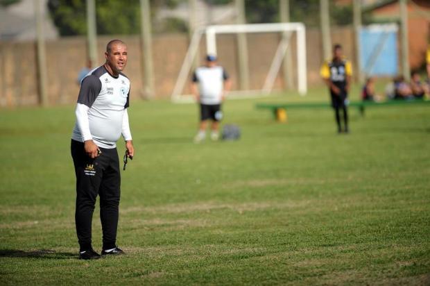 Glória aposta em técnico de Série A para voltar à elite do futebol gaúcho Marcelo casagrande/Agencia RBS