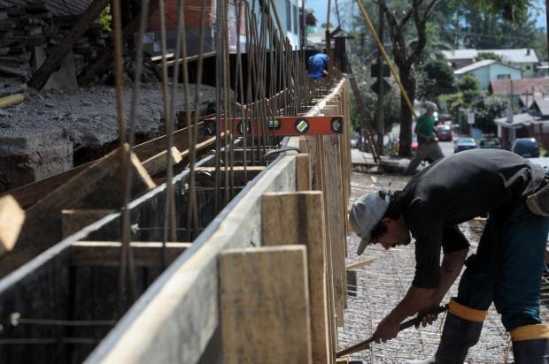 Mais de 20 escolas da rede estadual da Serra receberam ou tem previsão de obras em 2018 Marcelo Casagrande/Agencia RBS