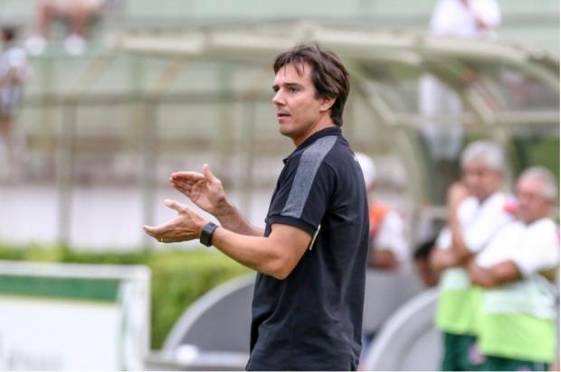 Intervalo: O futebol brasileiro segue demitindo técnicos sem qualquer receio Bruno Cantini / Atlético-MG/Atlético-MG