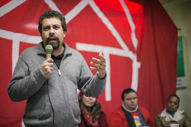 Boulos é o primeiro a registrar candidatura à Presidência no TSE Divulgação/Divulgação