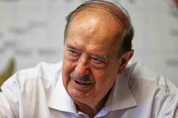 Velório de Raul Randon acontecerá no Memorial São José, em Caxias Omar Freitas/Agencia RBS