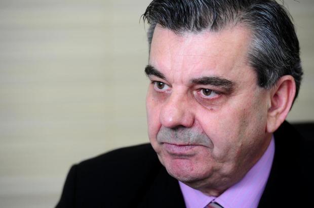 """""""Ele foi o marco divisor da nossa cidade"""", comenta presidente da CIC sobre Raul Randon Diogo Sallaberry/Agencia RBS"""