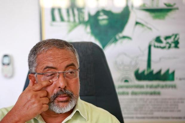Senador Paim apresentará voto de pesar ao Senado Carlos Macedo/Agencia RBS