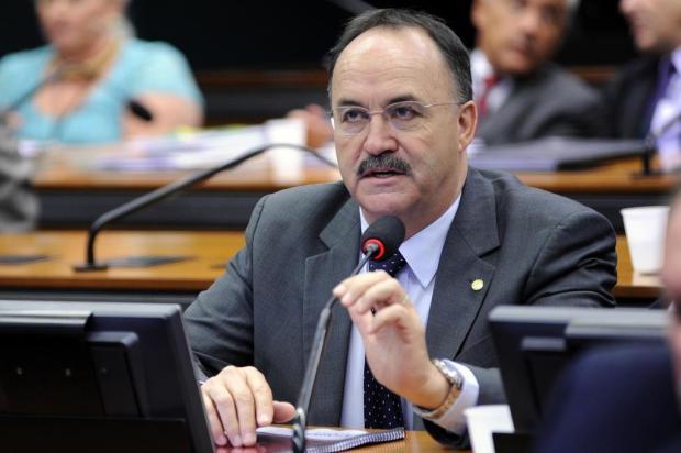 """""""O maior orgulho dele era gerar emprego"""", diz o deputado Mauro Pereira Lúcio Bernardo Junior/Divulgação"""