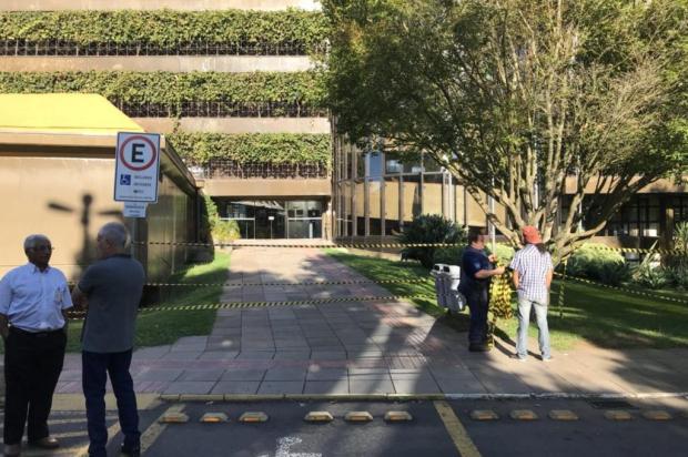 Dois vereadores são candidatos para barrar o impeachment do prefeito de Caxias do Sul André Tajes/Agencia RBS