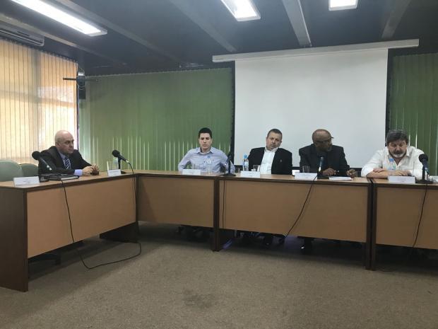 Prefeito de Caxias do Sul não comparece a depoimento na comissão de impeachment André Tajes / Agência RBS/
