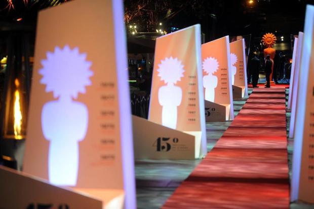 3por4: Festival de Cinema de Gramado abre inscrições nesta segunda-feira Felipe Nyland/Agencia RBS