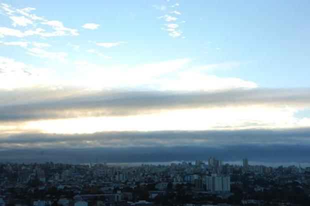 Confira a previsão do tempo para esta terça-feira, em Caxias Roni Rigon/Agencia RBS