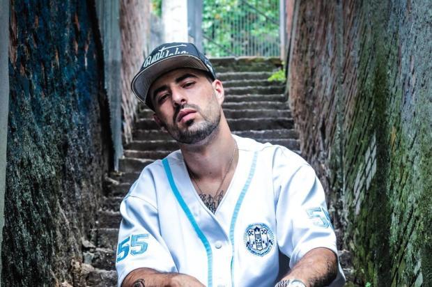 3por4: Rapper caxiense Mauricio Abel lançará clipe nesta terça Stefanie Waltrick/Divulgação